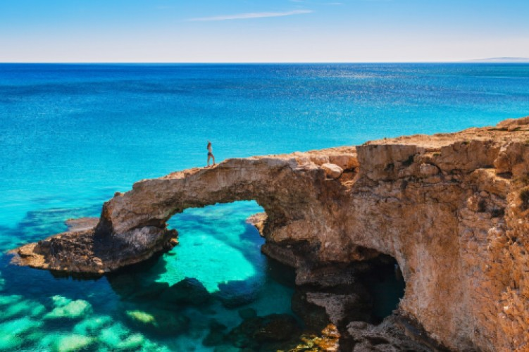 Tourism in Cyprus