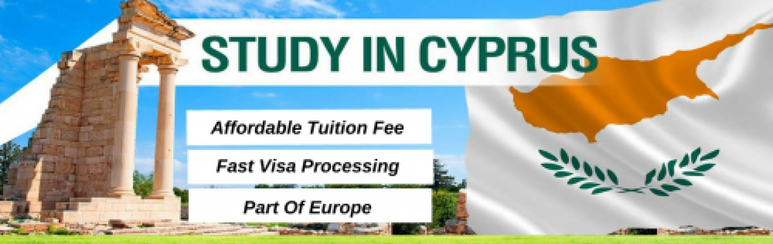 International students studying in Cyprus