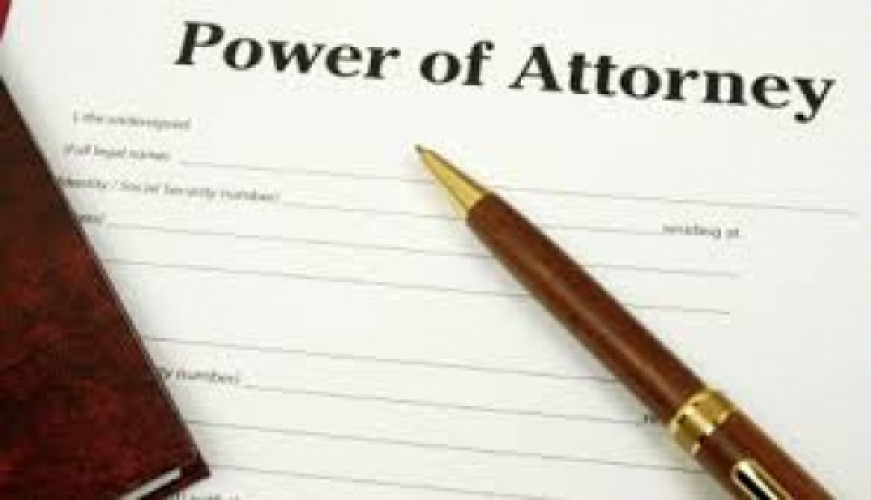 Power of Attorney in Cyprus