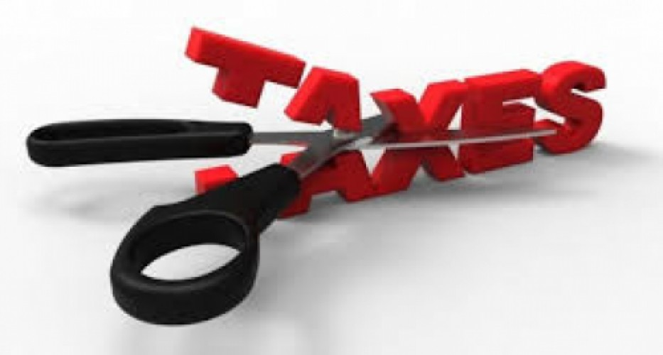 Taxes and Cyprus Real Estate