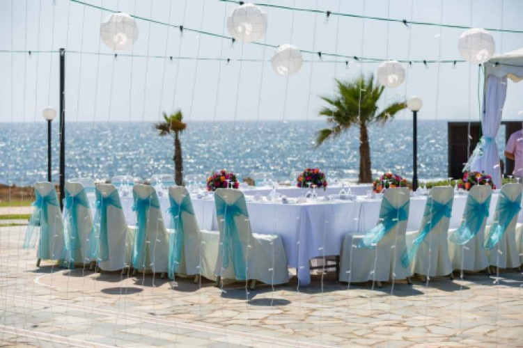 Weddings in Cyprus - The Island of love