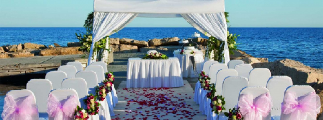 Destination Weddings in Cyprus