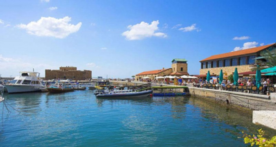 Paphos - the Birthplace of Aphrodite