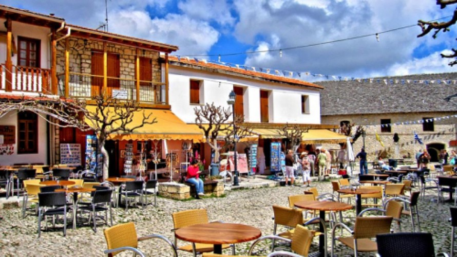Best Cypriot Villages to Visit