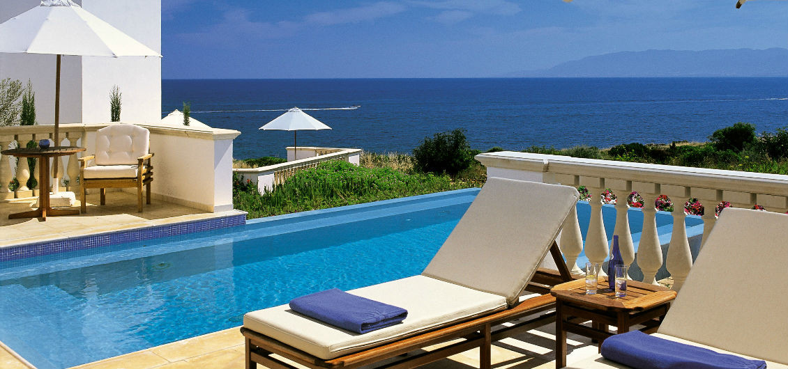 Best Seaside Resorts in Cyprus