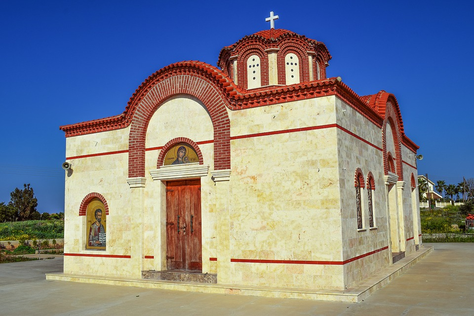 Religion in Cyprus