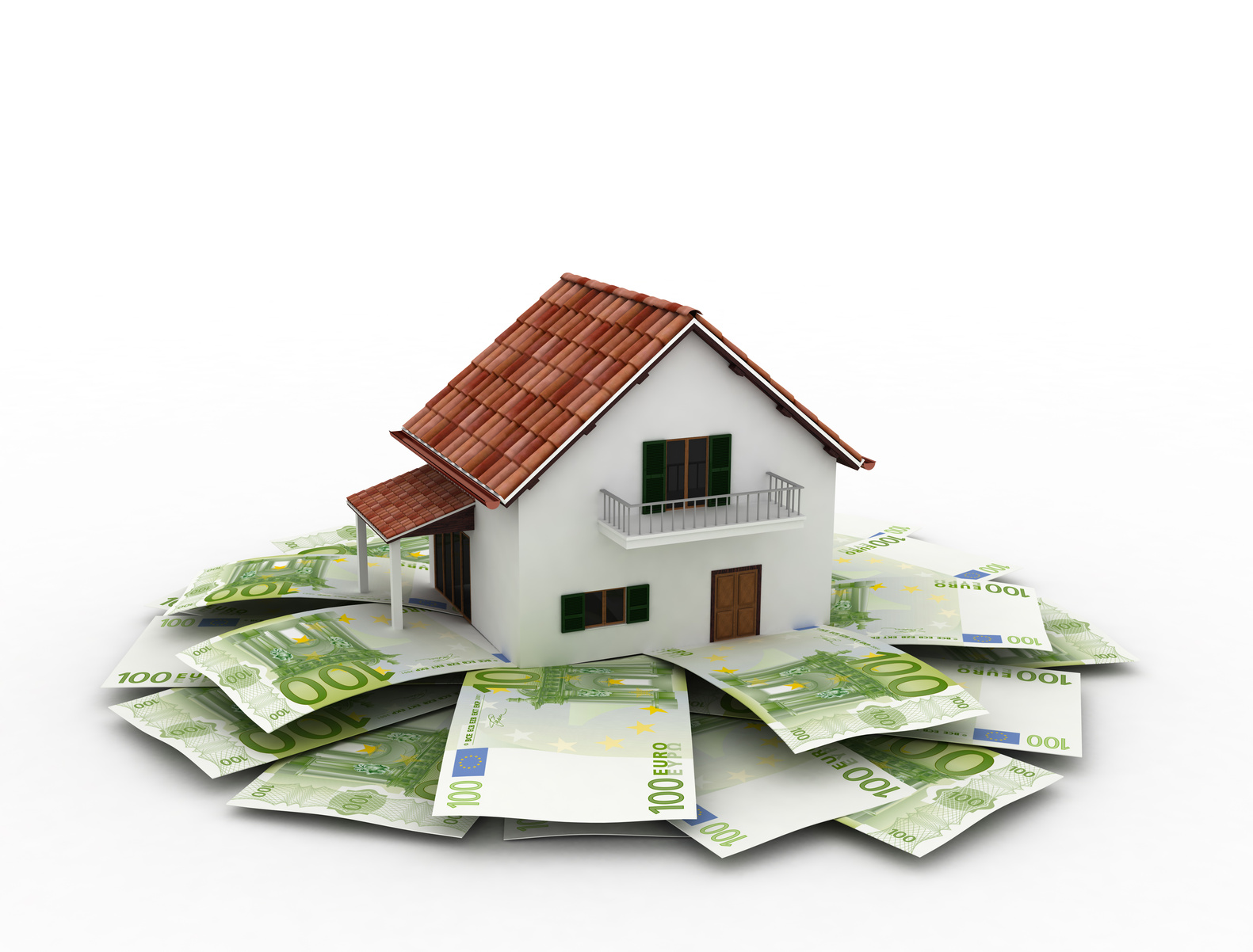 Finance for Property in Cyprus