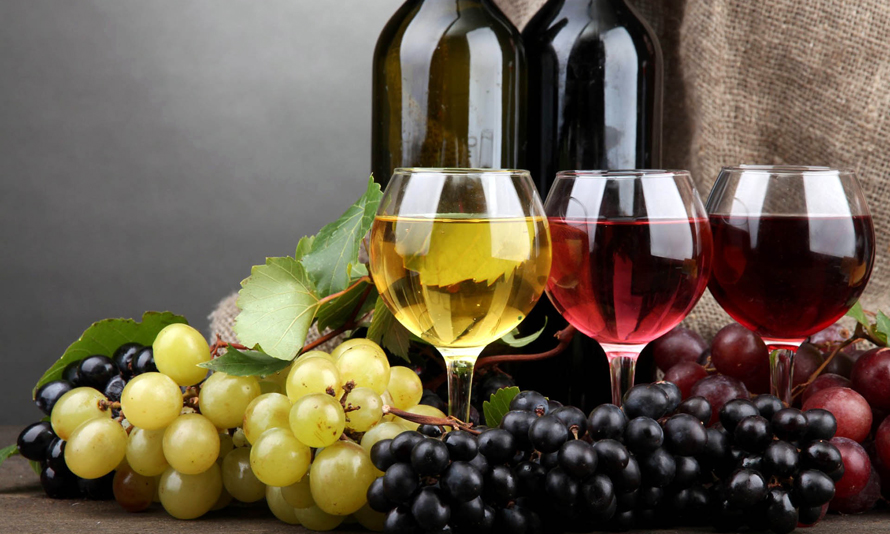 The Wine Routes of Cyprus