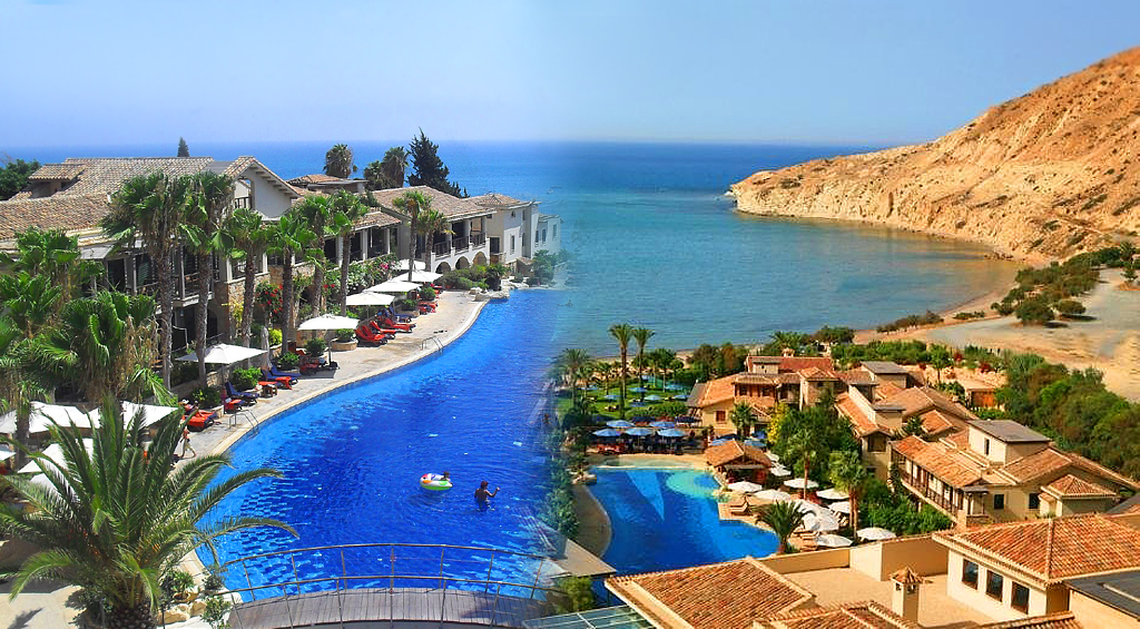 Visit Pissouri Bay