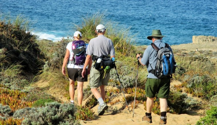 Nature trails in Cyprus